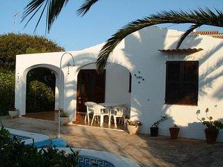 Villa Martinez, Cala'n Blanes, Minorca - Cala'n Blanes vacation rentals