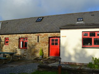 Lovely Barn with Internet Access and Wireless Internet - Little Haven vacation rentals