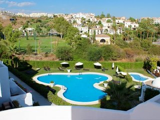 Luxury apartment in the gated Golf Hills Estate - Cancelada vacation rentals