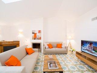 Vittoria Terrace - Rome vacation rentals