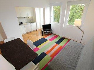112-E Deco apartment in city center - Porto vacation rentals