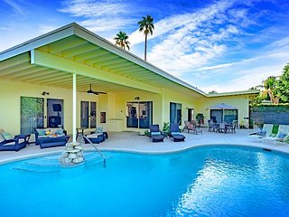 vacation rentals house rentals in palm springs flipkey rh flipkey com