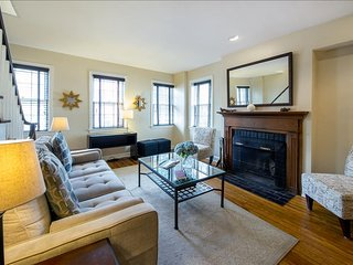 3BR House in the Heart of Historic Georgetown - Rosslyn vacation rentals