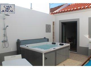 CASA DO JUNCAL - um refúgio no campo...muito perto de Lisboa 29392 AL - Alenquer vacation rentals