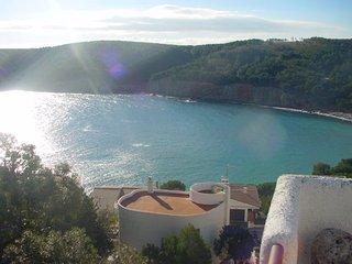 Costabravaforrent Palas Atenea, breathtaking view - L'Escala vacation rentals