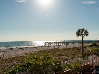 Beach Dreams - Beach Cottage 2103 - Indian Shores vacation rentals