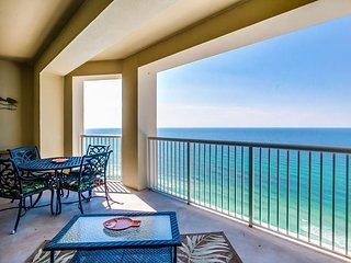 {FREE ACTIVITIES} Spring savings w/ Gulf front views on PCB! - Panama City Beach vacation rentals