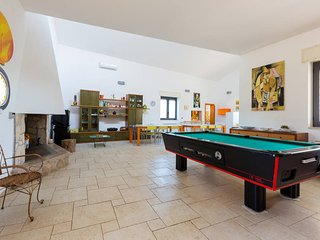5 bedroom Villa with Deck in Latiano - Latiano vacation rentals