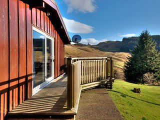 Beech Lodge - Lagnakeil Highland Lodges - Oban vacation rentals