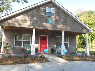Gray Gables - Chattanooga vacation rentals