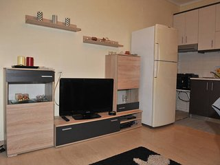 Cozy and warm apartment near the city center - Kalamaria vacation rentals