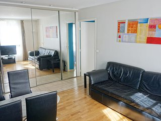 TROCADERO EIFFEL TOWER - Paris vacation rentals