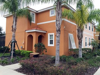 4bed/3bath home in Bella Vida Resort! 951LF - Kissimmee vacation rentals