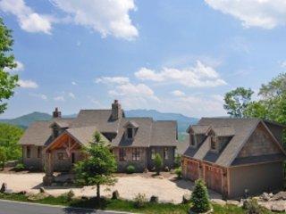 Multimillion Dollar Designer Mountain Estate. - Beech Mountain vacation rentals