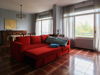 big aprtament area salone del mobile&fashion week - Milan vacation rentals