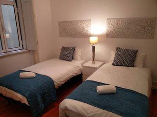 Annie's Apartment - Lisboa vacation rentals