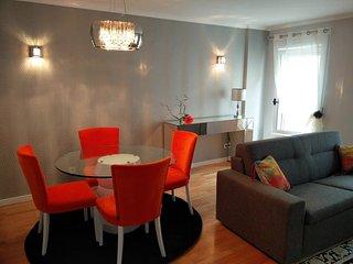 Liberty Apartment, w/air-co, garage - Lisboa vacation rentals