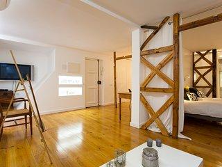 2 bedroom House with Internet Access in Lisboa - Lisboa vacation rentals
