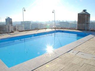 Sun & Sea: Apart w/ Pool, Private Garage - Lisboa vacation rentals
