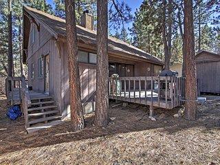 2BR Sugarloaf Cabin w/ Wraparound Deck! - Sugarloaf vacation rentals