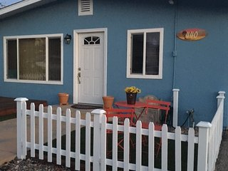 MORRO BAY: Blue Cottage Near Beach! - Morro Bay vacation rentals