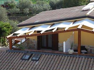 B&B Templi e Arte Camera Concordia - Villaggio Mose vacation rentals