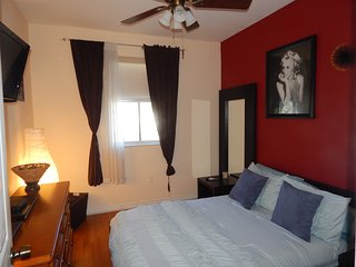 Chic & Cozy Private Room in Kendall - Coconut Grove vacation rentals