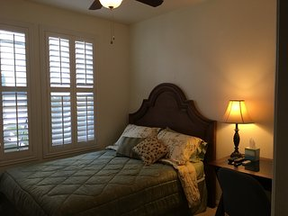 Ocean view beach condo guest room w/BMW airport service - Oceanside vacation rentals