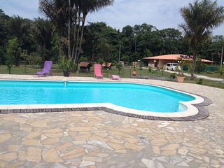 2 bedroom Villa with Internet Access in Remire-Montjoly - Remire-Montjoly vacation rentals