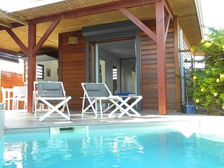 Nice Gite with Internet Access and A/C - Le Moule vacation rentals