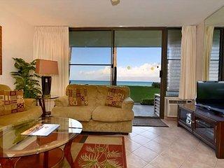 Direct Oceanfront Ground Floor 1 Bedroom 1 Bath - Lahaina vacation rentals