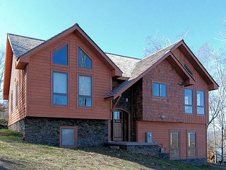 On-A-Whim sits at the intersection of Twister and Winterset at Timberline! - Davis vacation rentals