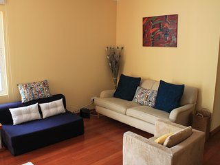 Comfortable Apartment in Funchal - Funchal vacation rentals