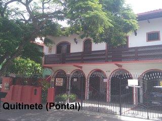 Apartamento Quitinete - Solar do Pontal - Ilheus vacation rentals
