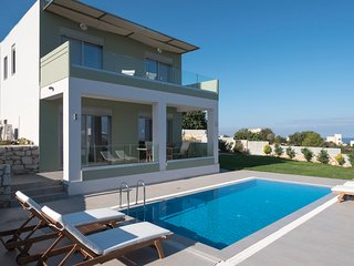 Katakis Villas - Villa Maria with Private Pool - Kounoupidiana vacation rentals