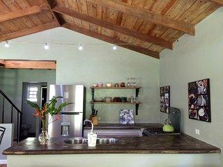 Hacienda La Talamanca - Guest House - Volcan vacation rentals