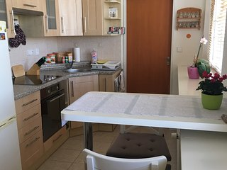 Fully furnished clean apartment close to Prague - Kladno vacation rentals