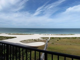 Luxury awaits you on Sand Key Beach for an April Vacation - Clearwater Beach vacation rentals