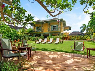Keela Wee on Discovery Bay, Sleeps 8 - Discovery Bay vacation rentals