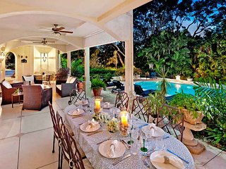 Charming Villa with Television and Grill - Sandy Lane vacation rentals