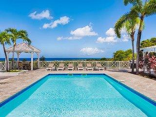 Perfect Terres Basses Villa rental with Internet Access - Terres Basses vacation rentals