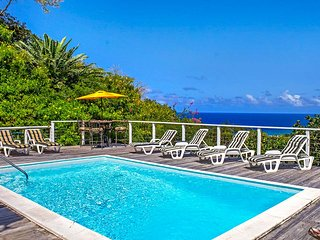 Dragonfly, Sleeps 8 - Christiansted vacation rentals
