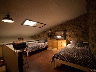 La Maison de la Mitoune : un gîte dans l'Aude, les Corbières au pied du GR 36 - Villerouge-Termenes vacation rentals