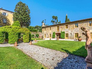 Nice Capannori Villa rental with Internet Access - Capannori vacation rentals