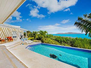 Solitude House, Sleeps 10 - Christiansted vacation rentals