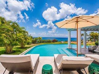La Samanna - Mouette, Sleeps 8 - Baie Longue vacation rentals