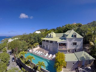 La Belle Creole, Sleeps 6 - Saint Jean vacation rentals