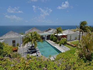 Casa del Mar, Sleeps 4 - Petit Cul de Sac vacation rentals