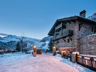 Adorable Val d'Isère vacation Villa with Television - Val d'Isère vacation rentals