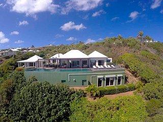 Cozy 2 bedroom Villa in Marigot - Marigot vacation rentals